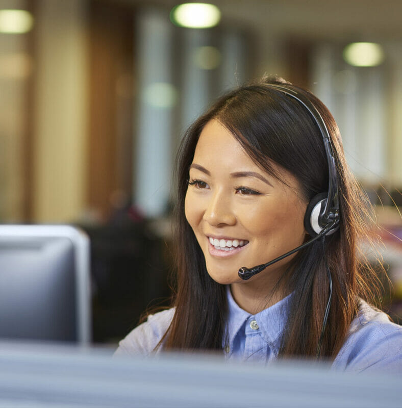 Call Center Staffing Agency | HotFoot Recruiters