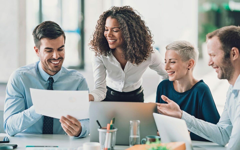 Recruiting Firm | Hotfoot Recruiters